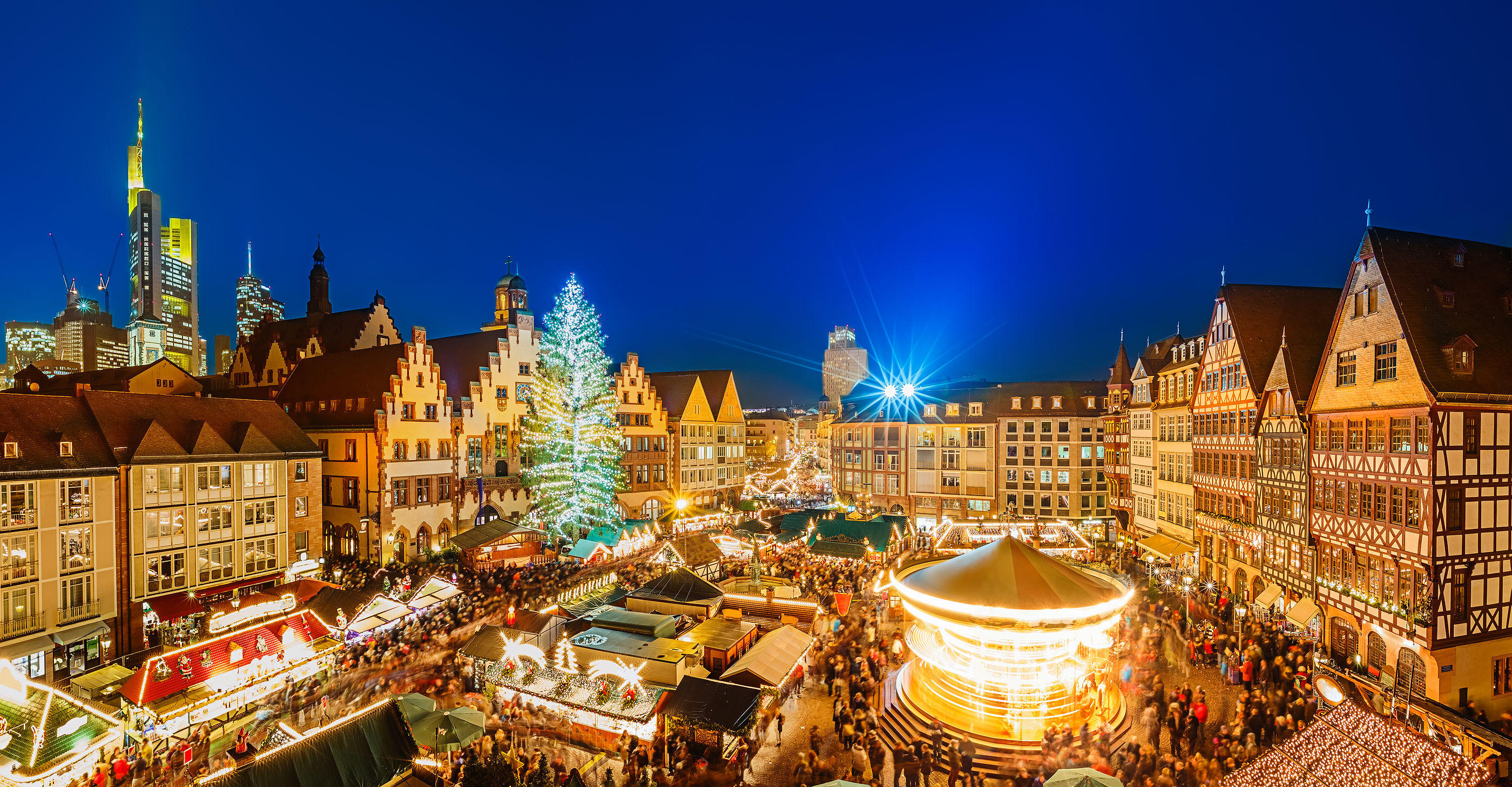 Your Ultimate Guide to 10 Magical Christmas Markets in Europe 2018!